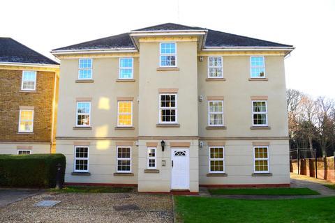 2 bedroom apartment for sale - Scholars Court, Northampton