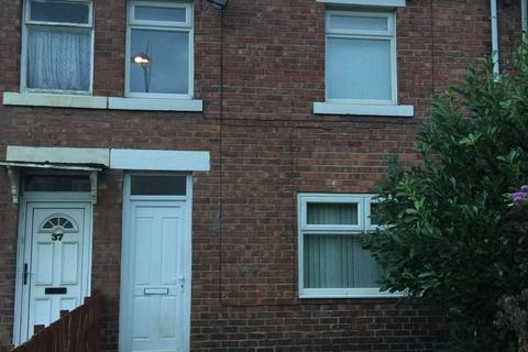 2 bedroom terraced house to rent - North Seaton Road, Ashington, NE63 0AG