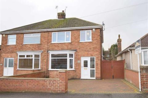 3 bedroom semi-detached house for sale - Craithie Road, Cleethorpes, North East Lincolnshire