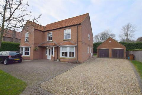 5 bedroom detached house for sale - The Drive, Waltham, North East Lincolnshire