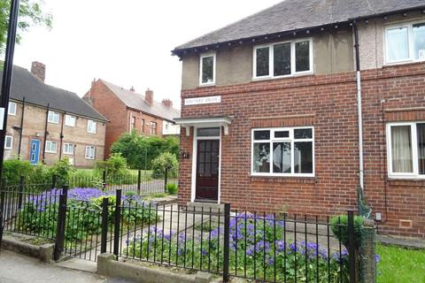 2 bedroom terraced house to rent - Southey Drive, LONGLEY, Sheffield, S5 7NS