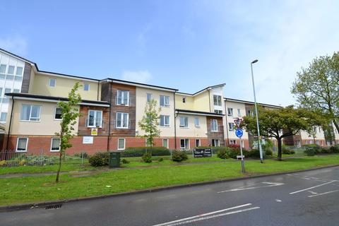 2 bedroom retirement property for sale - Turves Green, West Heath, Birmingham, B31