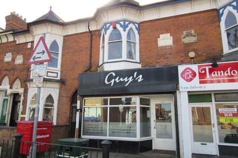 1 bedroom maisonette to rent - Blaby Road, Wigston, Leicester, LE18