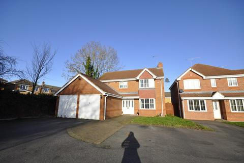 4 bedroom detached house for sale - Lindale Way, Chellaston