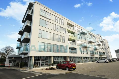 1 bedroom apartment to rent - Discovery Road, Leeward House, Mount Wise, Plymouth