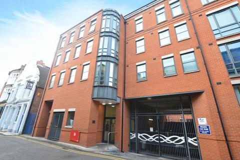 2 bedroom apartment to rent - Weekday Cross Building, Halifax Place