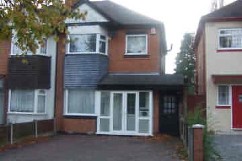 3 bedroom semi-detached house to rent - Marshall Grove, Great Barr, Birmingham