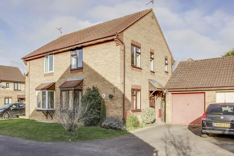 3 bedroom semi-detached house for sale - Hoylake Drive, Farcet, Peterborough