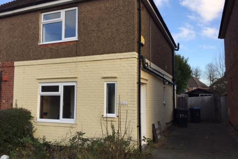3 bedroom semi-detached house to rent - Mitchell Avenue, Coventry