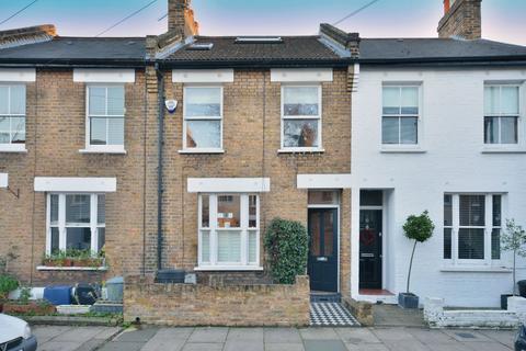 3 bedroom cottage for sale - Charles Street, Barnes, SW13