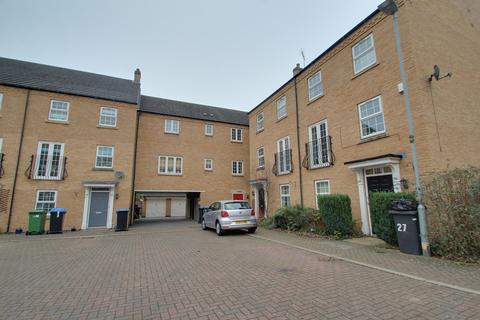 2 bedroom apartment to rent - Lady Jane Walk, Scraptoft