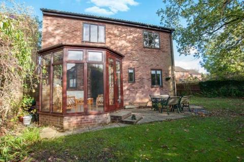 3 bedroom detached house for sale - Marston Close, Chatham