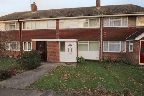 3 bedroom terraced house to rent - Skylark Walk, Chelmsford