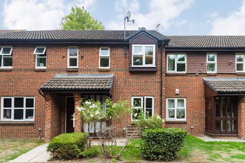 1 bedroom ground floor flat for sale - Merrivale mews, Tavistock Road