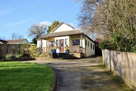 2 bedroom house for sale - Sunnyside, Tedburn St.Mary, EX6