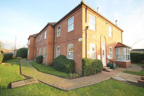 2 bedroom ground floor flat for sale - Heworth Green, York, YO31 7TA