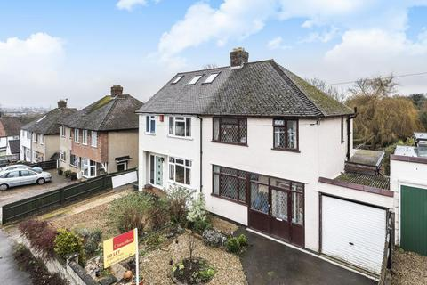 4 bedroom semi-detached house to rent - Raleigh Park Road,  Botley,  OX2