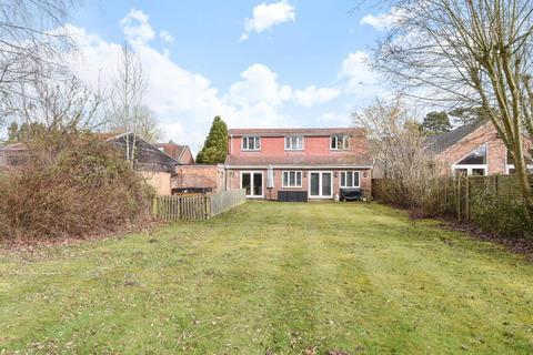 5 Bedroom Detached House For Sale Woodside Winkfield Windsor Berkshire Sl4