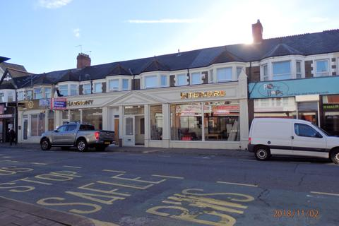 2 bedroom flat to rent - Whitchurch Road, Cardiff CF14