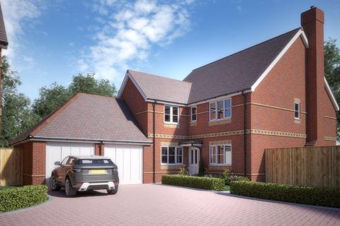 5 bedroom detached house for sale - Pitts Lane, Earley, Reading, RG6