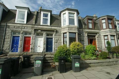 2 bedroom flat to rent - Clifton Road, Woodside, Aberdeen, AB24 4ET