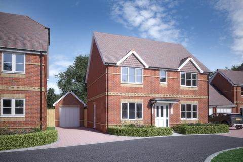 4 bedroom detached house for sale - Pitts Lane, Earley, Reading, RG6