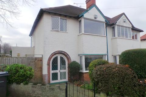 3 bedroom semi-detached house for sale - Boldmere Road, Sutton Coldfield