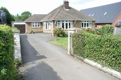 3 bedroom bungalow for sale - Carter Lane West, South Normanton