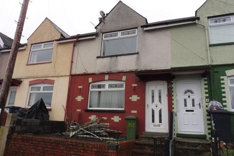 2 Bedroom Terraced House For Sale Graig Terrace Abercwmboi Aberdare