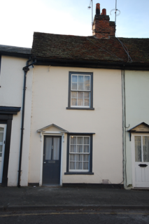 2 bedroom terraced house to rent - Parsonage Street, Halstead, Essex CO9