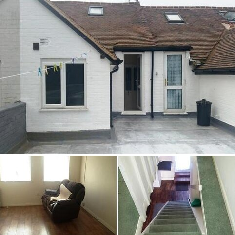 1 bedroom flat to rent - College Road, Birmingham