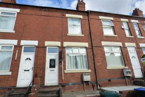 3 bedroom end of terrace house to rent - Terry Road, Coventry, West Midlands CV1 2AW, UK