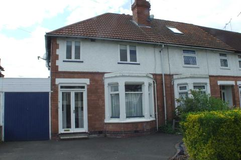3 bedroom semi-detached house to rent - 16 Green Lane, Coventry, West Midlands CV3 6DF, UK