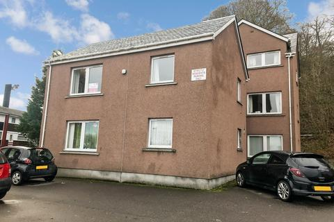1 bedroom flat to rent - Millburn Place, Inverness