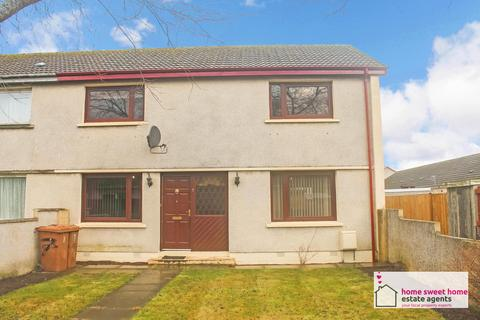 4 bedroom end of terrace house for sale - Glendoe Terrace, Inverness