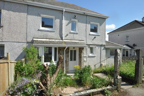 4 bedroom semi-detached house to rent - The Beacon, Falmouth