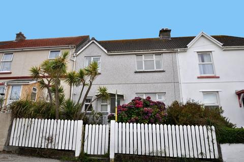 4 bedroom terraced house to rent - Tresawle Road, Falmouth