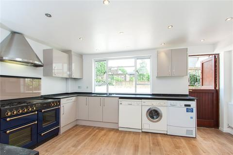 4 bedroom semi-detached house to rent - Northwick Terrace, St John's Wood, London, NW8