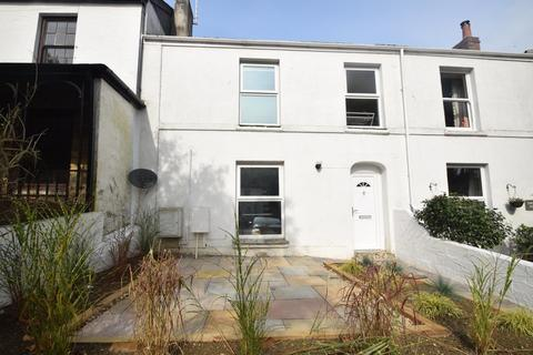 4 bedroom terraced house to rent - Kimberley Park Road, FALMOUTH