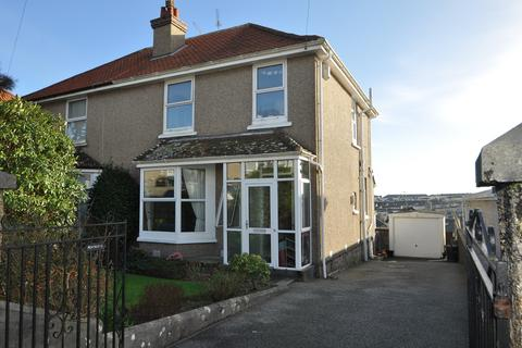 4 bedroom semi-detached house to rent - Penrose Road, FALMOUTH