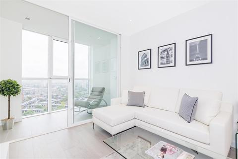 1 bedroom flat for sale - Sky Gardens,143-161 Wandsworth Road, Nine Elms, London SW8