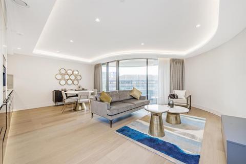 2 bedroom flat for sale - The Corniche, Tower Two, 23 Albert Embankment, London SE1