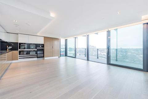 3 bedroom flat for sale - Merano Residences, 30-34 Albert Embankment, Vauxhall, London, SE1