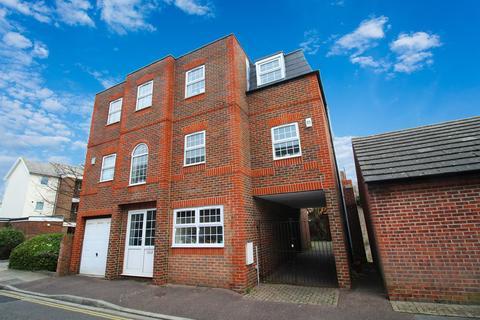 5 bedroom townhouse to rent - Brunswick Street, Southsea