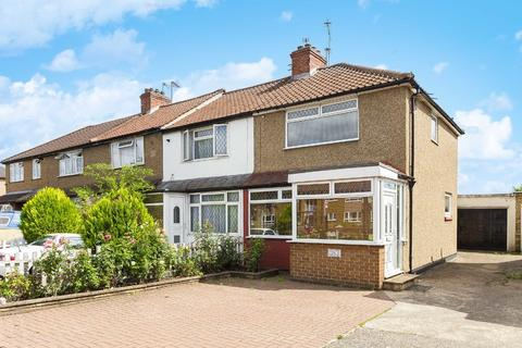2 bedroom end of terrace house for sale - Eastcote Lane, South Harrow