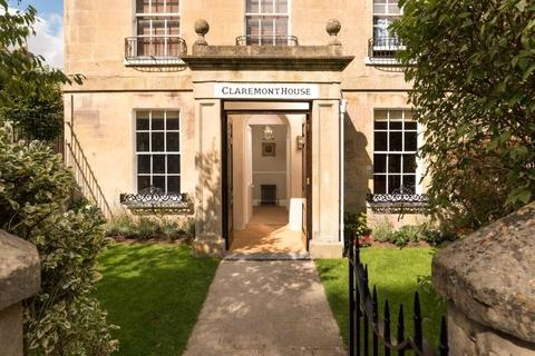 1 bedroom flat for sale - Claremont House, 109 Church Road, Combe Down, BA2
