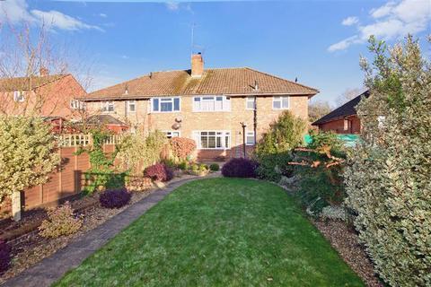 2 bedroom ground floor flat for sale - Canada Road, Arundel, West Sussex