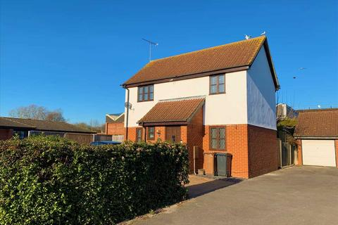 3 bedroom detached house for sale - Ashton Place, Chelmsford