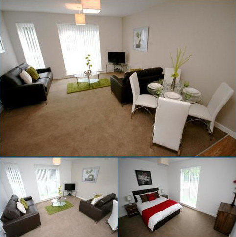 1 bedroom flat to rent - Derwent Street, Salford, Greater Manchester, M5