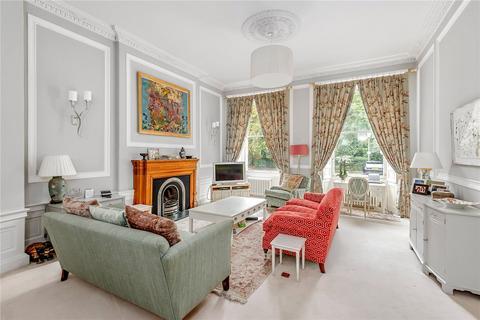 1 bedroom flat for sale - 39 (Gf) Heriot Row, New Town, Edinburgh, EH3